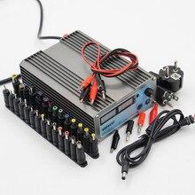 Mini cps-3205II Verbesserte version Dc-netzteil EU UK US adapter OVP/OCP/110 V-230 V 0-32 v 0-5A