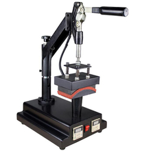 2017 New Cap Heat Press Machine Heat Transfer Printing Machine digital Cap Sublimation 110V 220V with