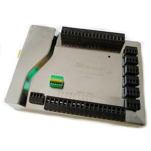 Image 2 - Mach3 בקרת כרטיס USB CNC 4/5/6 ציר חריטת מכונת ממשק לוח תנועה בקר ממשק כרטיס 5 ציר USBCNC