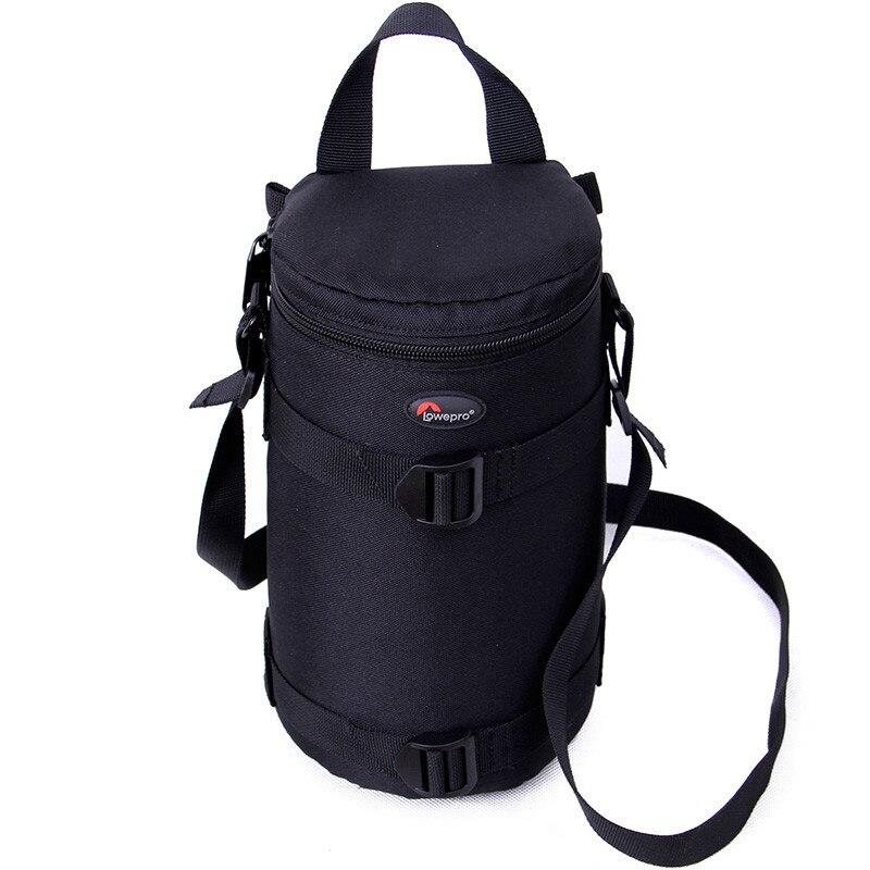 Lowepro LC4 vadderad linsväska 4 vattentät linsfat Kamerapåsepåse - Bälten väskor - Foto 2