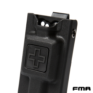 Image 4 - FMA Application Tourniquet Carrier Pouch Molle Medical Storage EMT Holsters Airsoft Gear Tactical Equipments