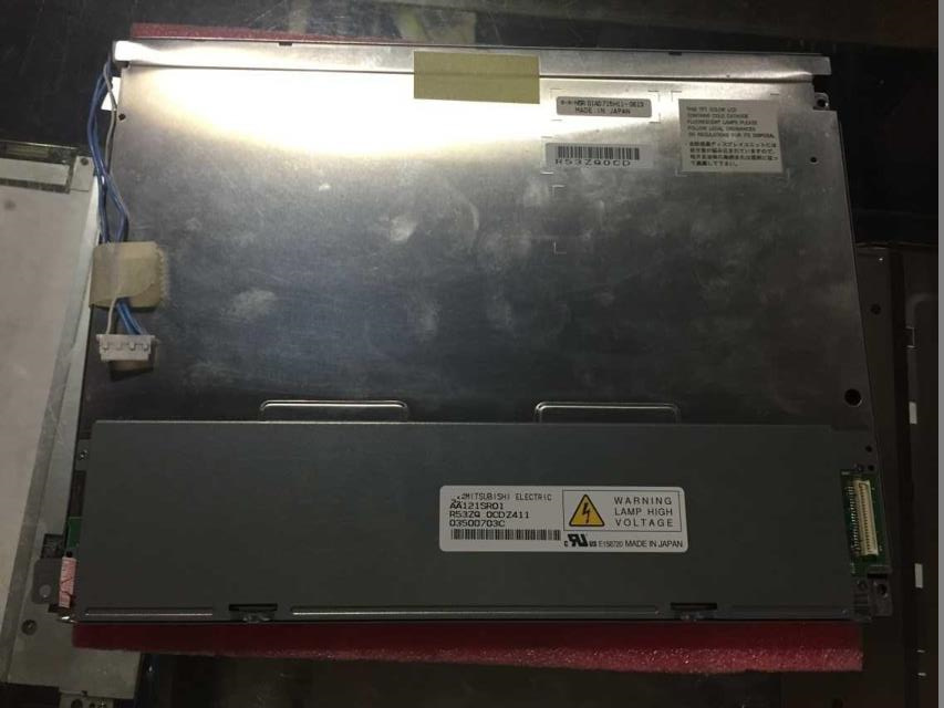 AA121SR01 Disblay screen b101ean01 5 disblay screen