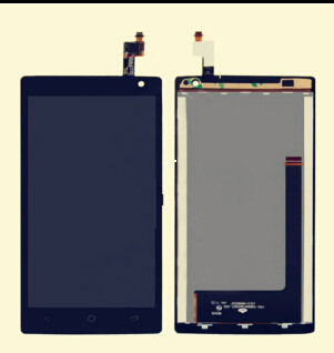ФОТО New arrival good tested lcd display + touch screen For Infinix Hot 2 X510 lcd touch with assuring