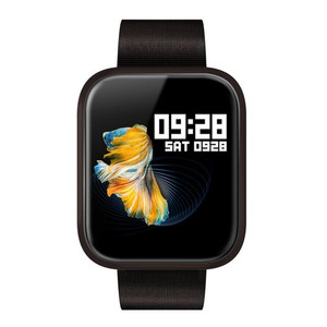 Image 5 - 여성 IP68 방수 스마트 워치 P70 P68 블루투스 4.0 Smartwatch For IPhone LG 심박수 모니터 피트니스 트래커