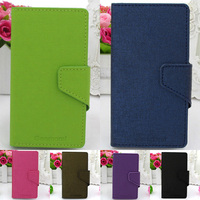 GENMORAL Brand Design PU Leather Cover Phone Bag Pouch Skin Shell Case Flip For Motorola RAZR