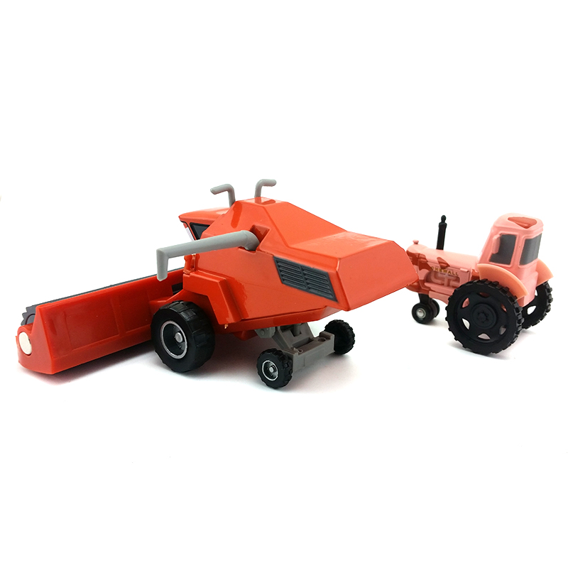 Toys Hobbies Tv Movie Character Toys Disney Pixar Cars Tractor