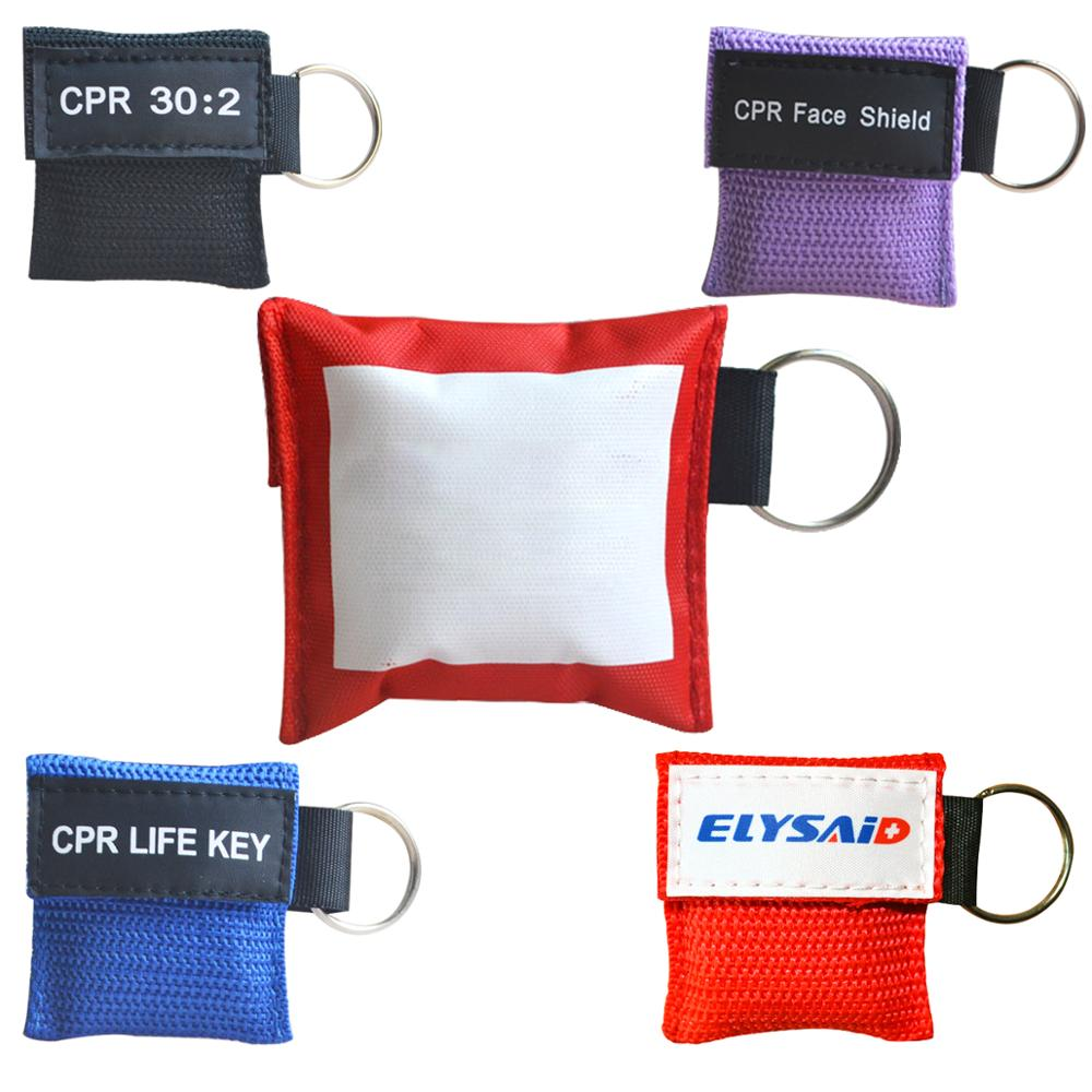 CPR Face Mask Logo Printing Personalized Customization   For Companies Or Individuals Highlighting The Characteristics
