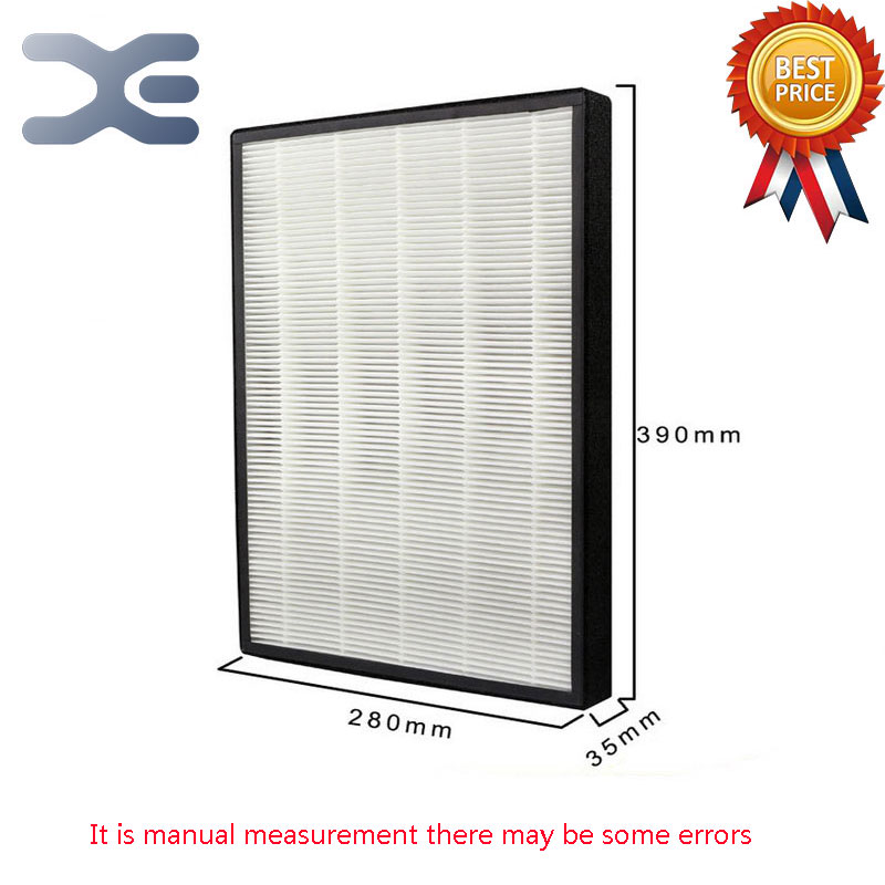 3M Air Purifier Dust Hepa Filter KJEZ200E In Addition To PM2.5 Filter Air Purifier Parts free shipping made in china usb solar recharger car air purifier heoa filter to get wet and aroma from ohmeka