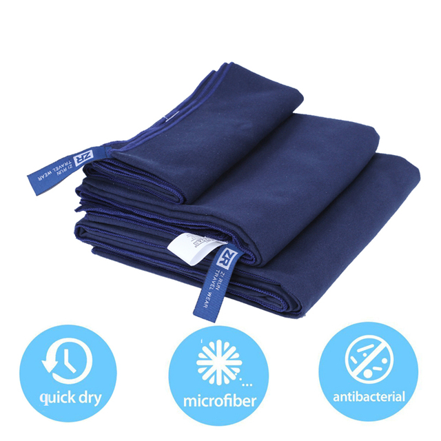 Soft Camping and Beach Towel