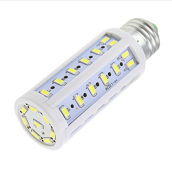E27 B22 E14 50 leds 5730 epistar SMD 15W LED Lamp 110V/220V/240V high luminous Lampada Chandelier Ceiling Spot light 5pcs/lot