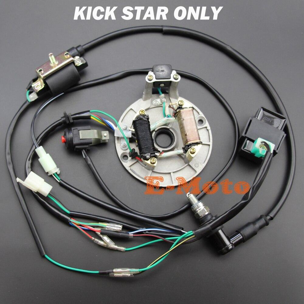 popular atv wiring harness buy cheap atv wiring harness. Black Bedroom Furniture Sets. Home Design Ideas