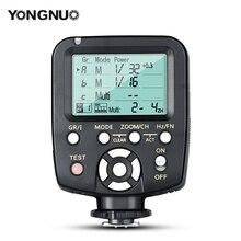 YONGNUO YN560 TX N YN560TX Wireless Manual Flash Transmitter Trigger Controller for YN 560 III YN560 IV for Nikon Camera