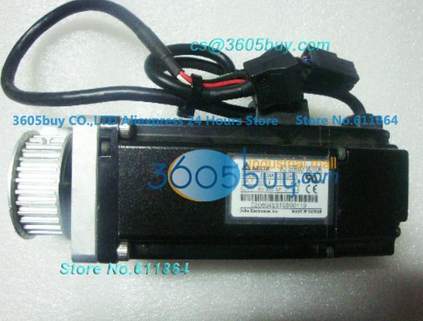 Delta b2 400w Series Motor ecma-c20604es rs Delta Servo Motor Drive
