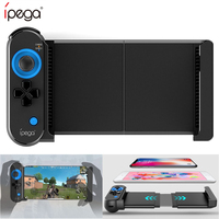 IPEGA PG 9120 PUBG Mobile Controller Wireless Bluetooth Gamepad For IOS/Android Game Pad For Fortnite Pubg Trigger For iPhone