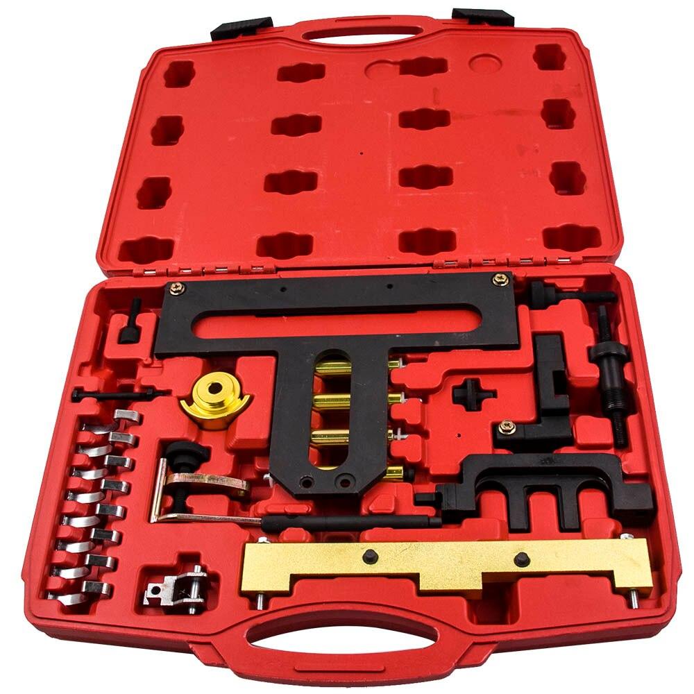 Kit d'outils de réglage de la synchronisation du moteur pour BMW N42 N46 outils de verrouillage des moteurs à gaz expédition rapide