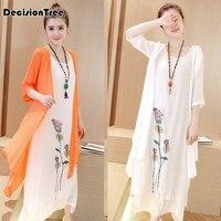 2019 summer modern qipao traditional chinese dress cheongsam banquet costume short qipao woman oriental evening dress