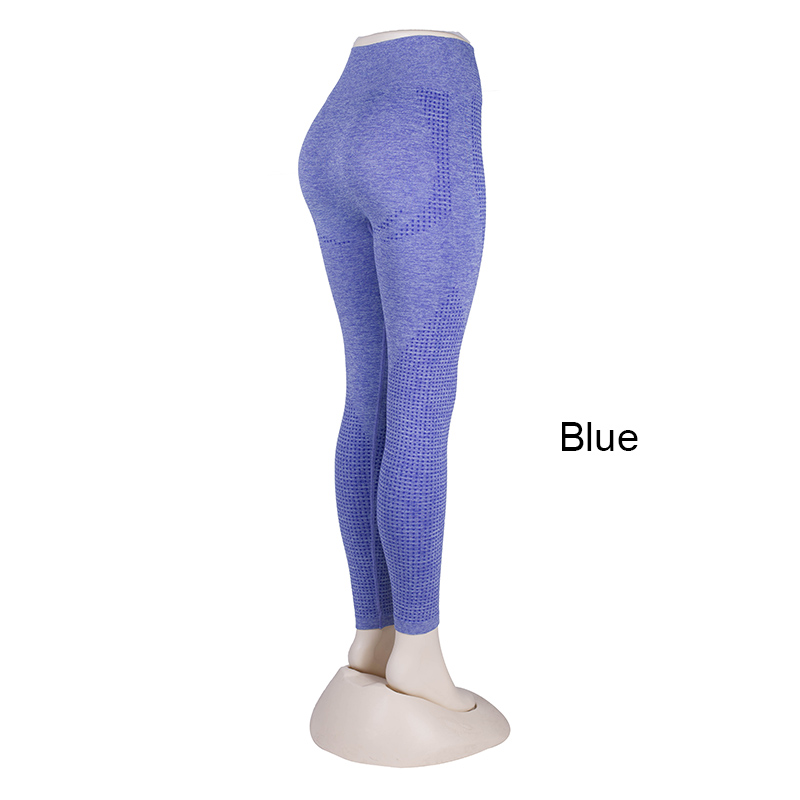 HTB1CVOKUrrpK1RjSZTEq6AWAVXa2 Kaminsky 14 Colors High Waist Seamless Leggings For Women Solid Push Up Leggins Athletic Sweat Pants Sportswear Fitness Leggings