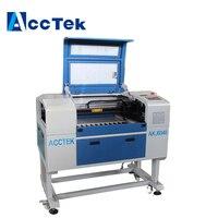 Hot sale 60w/80w/100w cnc mini 6040 laser cutter machine for wood plywood acrylic
