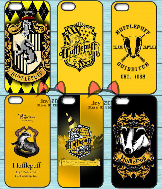 hufflepuff phone case iphone 7