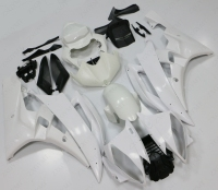Motorcycle Fairing YZF R6 2007 Black Injection Moulding Bodywork YZF R6 07 Year 06 07 ZXGYMT