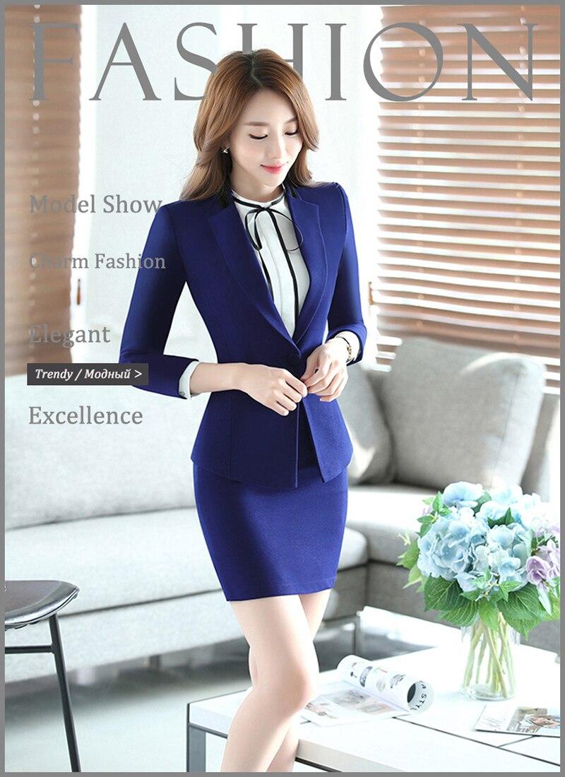 229207da8fa5 2019 Black Blazer For Plus Size Women Office Jacket Korean Vintage ...