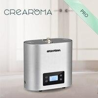 Aromatic air freshener dispenser for scent marketing