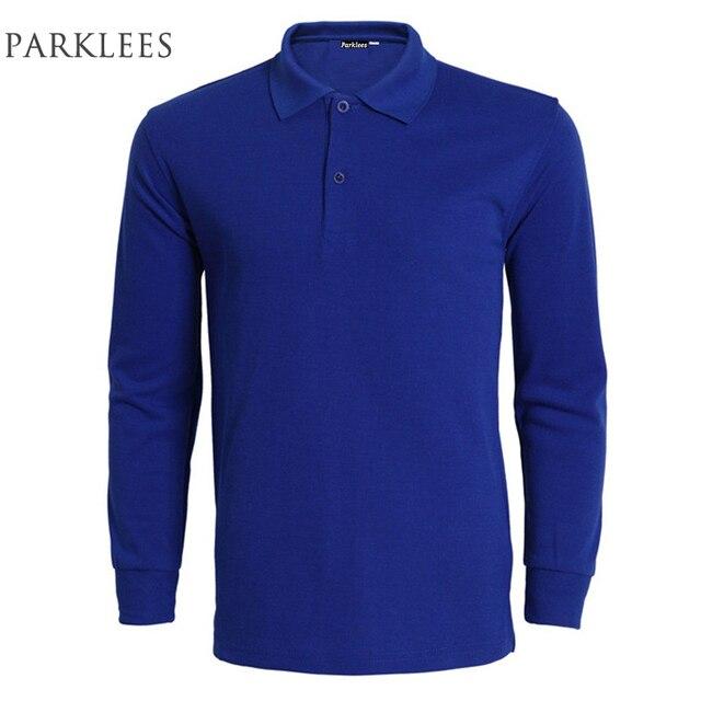 fe6428506a Azul marca Homme Polo Homens Da Camisa Do Polo 2016 Homens Da Moda Polo de  Manga
