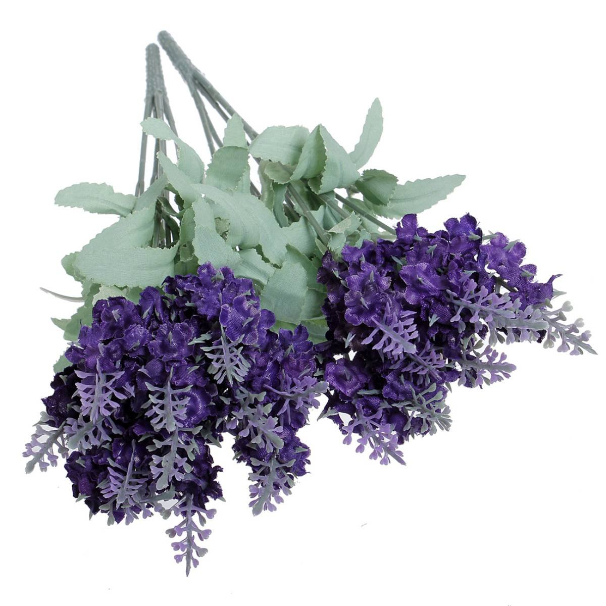 Artificial flowers artificial flowers lavender silky bouquet silk artificial flowers artificial flowers lavender silky bouquet silk flowers decorative flowers dark violet in artificial dried flowers from home garden on mightylinksfo