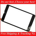 "For PIPO U7 3G Original New 7""  U7 3G Tablet Touch Screen Touch Panel Digitizer Glass Sensor Replacement Touch Free Shipping"