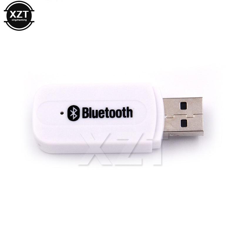 Aliexpress.com : Buy Hot Sale USB Wireless Bluetooth Music Audio Receiver Dongle Adapter 3.5mm