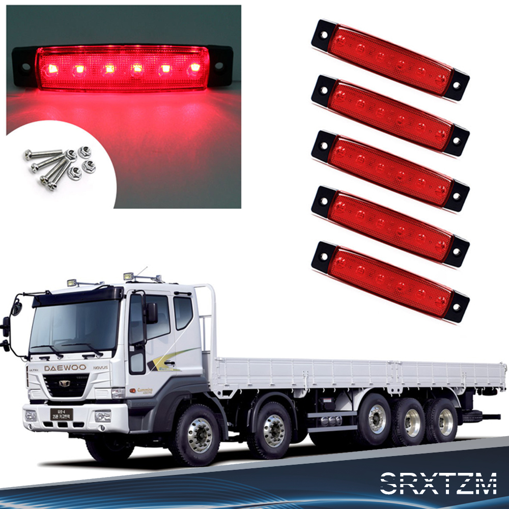 Truck And Trailer Lights : Led lights for trucks and trailers images