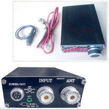 1ชิ้นพลังงานHFเครื่องขยายเสียงสำหรับYASEU FT 817 ICOM IC 703 Elecraft KX3 QRPแฮมวิทยุ