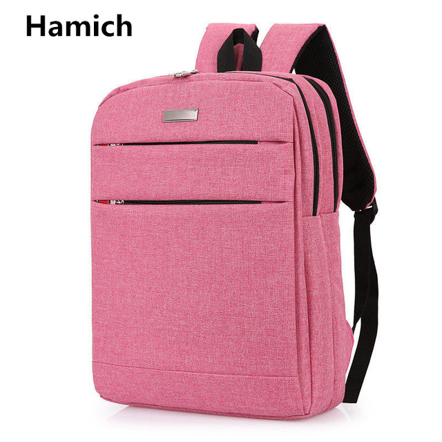 dc7a249e830 Hot sale women's travel backpacks fashion oxford Business computer bag  preppy style backpacks for youth school bags