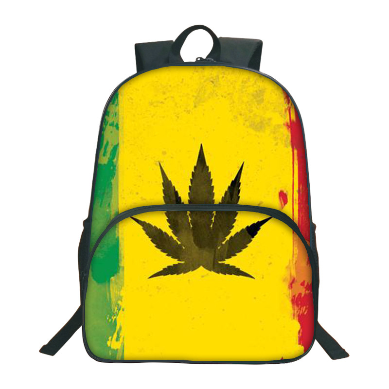 Fashion Style Bob Marley Printed Backpacks For Teenagers Casual School Bags For Kids Top Quality Schoolbag Children BookbagsFashion Style Bob Marley Printed Backpacks For Teenagers Casual School Bags For Kids Top Quality Schoolbag Children Bookbags