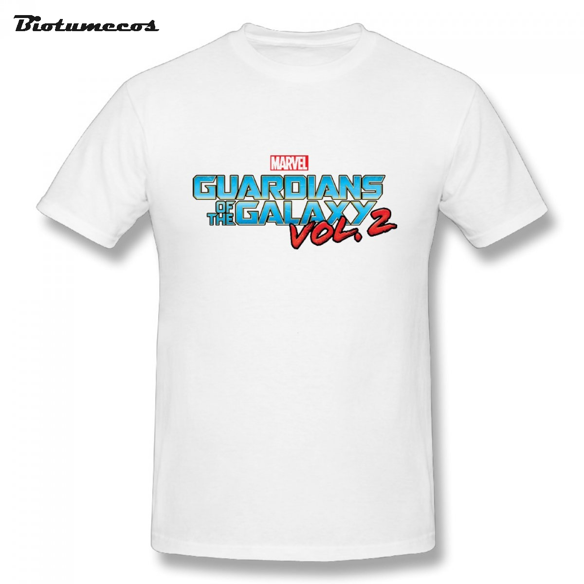 Mens O-Neck T-shirt Fashion Short Sleeve Summer Casual Tee Guardians of the Galaxy Printed Cotton Personalized T shirts MTYS019