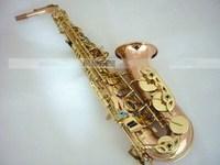 Saxophone Alto Sax Selmer 54 Alto Saxophone Musical Instruments Professional E Flat Sax Phosphor Bronze Copper