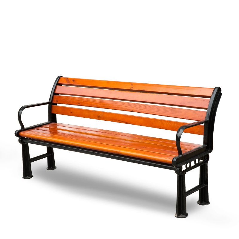 Outdoor furniture wood preservative