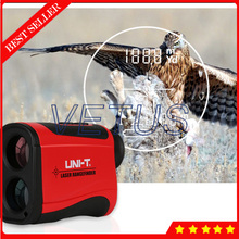 Sale LR1200 Long range telescope with  Hunting Rangefinder Outdoor Ranging Speed Tested Laser Distance Measuring Device