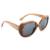 BOBO PÁJARO Nuevo Mens Vintage Zebra Wood gafas de Sol de Las Mujeres Polarizadas UV400 Proteger Espejo Recubrimiento Gafas de Sol de Madera en Caja De Madera
