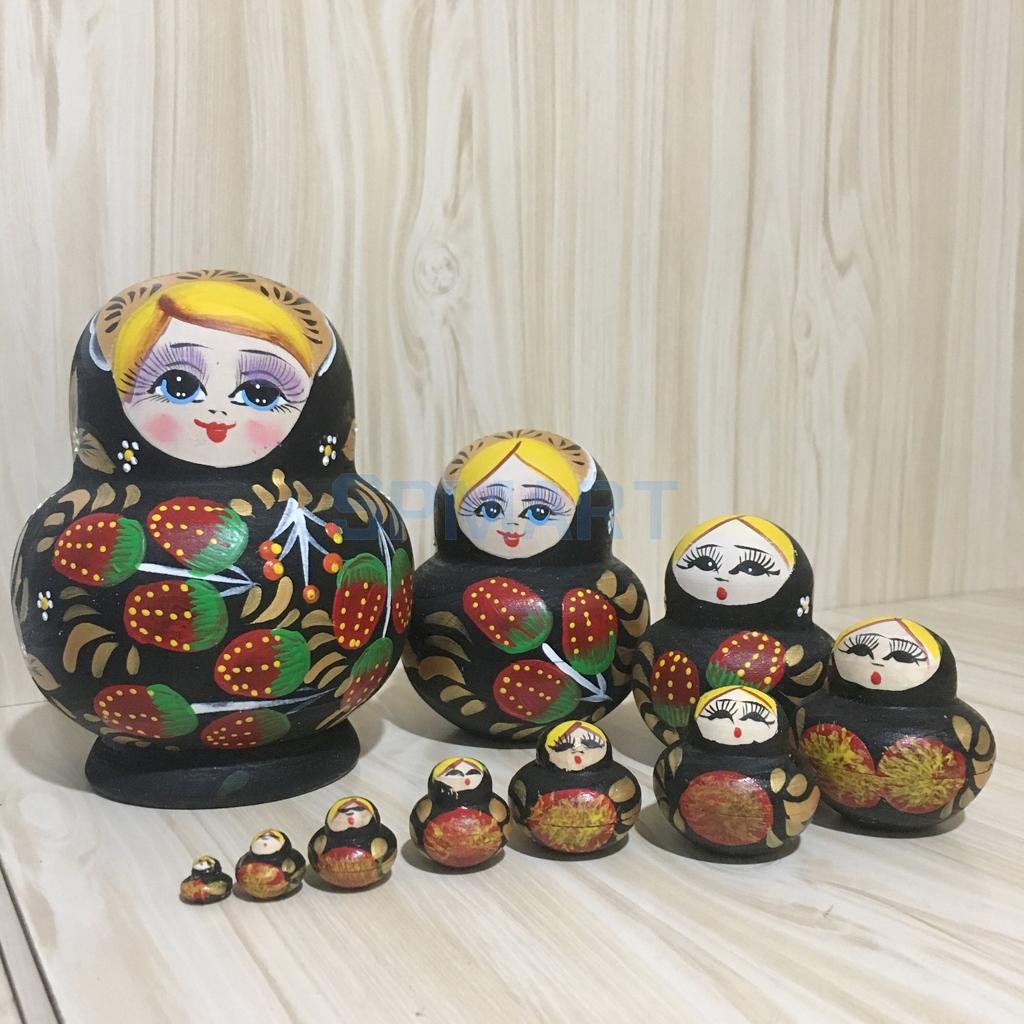 Babushka Toy