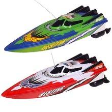 Perahu Kecepatan RC Speed