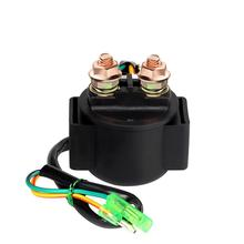 1pc Motorcycle Start Relay Off-road Vehicles ATVs 3008 Starter Solenoid