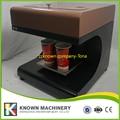 Россия популярный селфи кофе принтер новый 3d принтер wifi цифровой кофе принтер