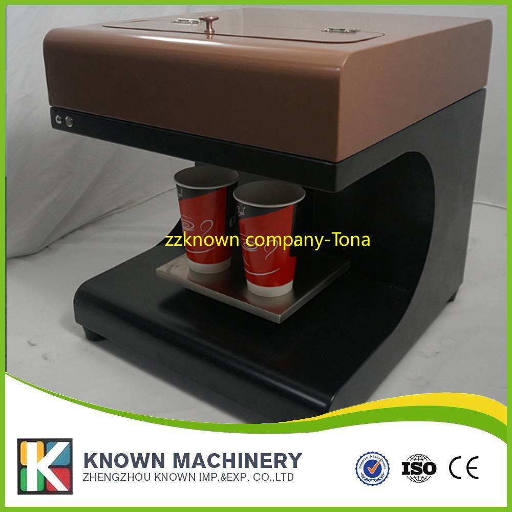 Russia popular selfie coffee printer new 3d printer wifi digital coffee printerRussia popular selfie coffee printer new 3d printer wifi digital coffee printer