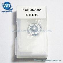 فوروكاوا Fitel الألياف الساطور شفرة ل S321/S323/S324/S325 الألياف الساطور الألياف البصرية قطع شفرة سكين