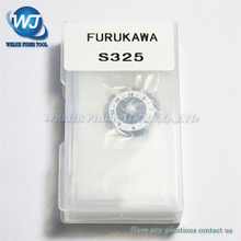 Lâmina da faca de corte da fibra ótica do cutelo de furukawa fitel para s321/s323/s324/s325