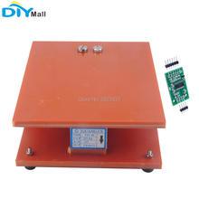 20 kg Cella di Carico Sensore di Peso Elettronico Bilancia + Staffa + HX711 AD Modulo di Pesatura per Arduino