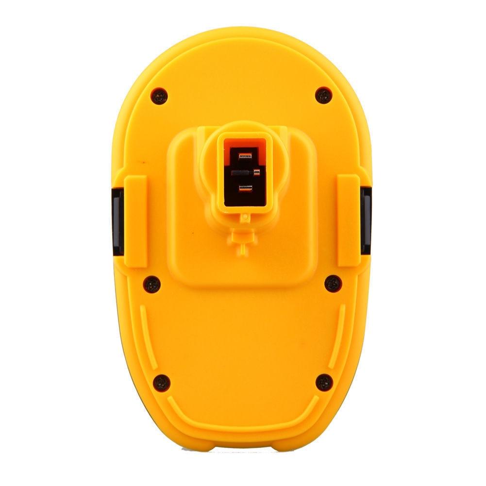 GTF 18 V 3.0AH Batteria per DEWALT DC825 DC720 DC925 XRP DCD925 DC988 DW936