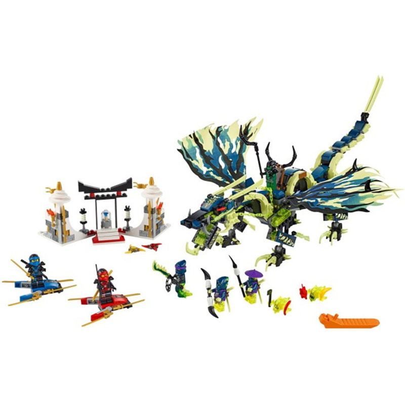 Pogo Lepin BL10400 Ninjagoe Thunder Swordsman Building Blocks Bricks Toys Compatible Legoe pogo lepin toy phantom of ghost ninjagoe thunder swordsman building blocks bricks toys compatible legoe