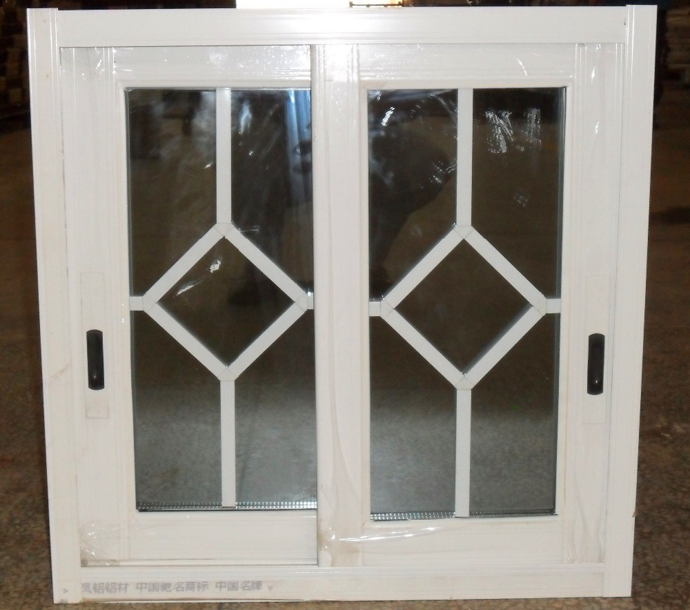 comprar niza diseo de ventana de aluminio y puerta de aluminium window fiable proveedores en shenzhen saudi china trade limited